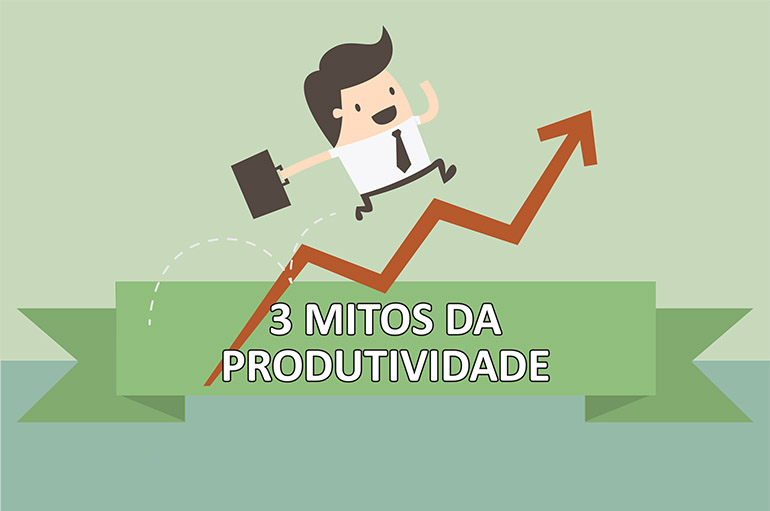 melhorar a produtividade